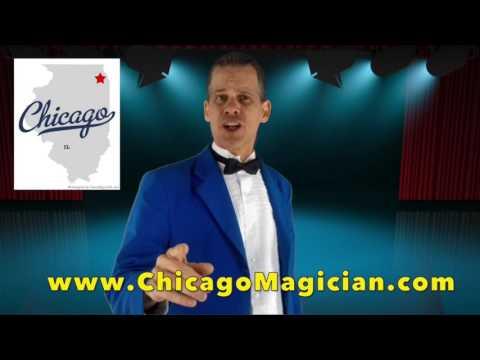 Chicago Magician