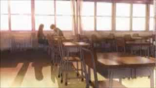 kimi ni todoke  (funny/cute/blushing scene) kazehaya and sawako
