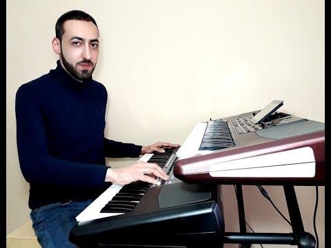GarikMusic - Armenian Keyboard 2020