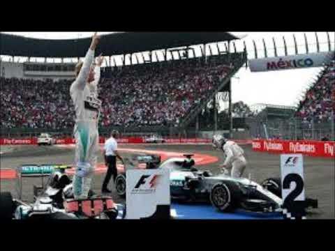 F1 GP de México 2017