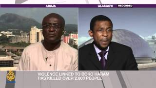 Inside Story - Where is the rule of law in Nigeria?