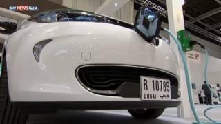 توقعات ببيع 40 مليون سيارة كهربائية
