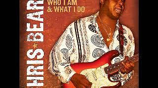 Chris Beard - Who I'Am And What I Do - 2010 - Brand New Heart - Dimitris Lesini Greece
