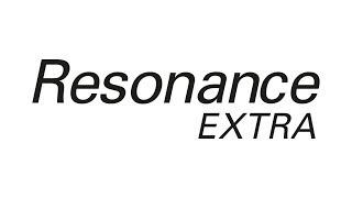 Resonance EXTRA - live online radio station / sound art / digital arts /electronic music / radio art