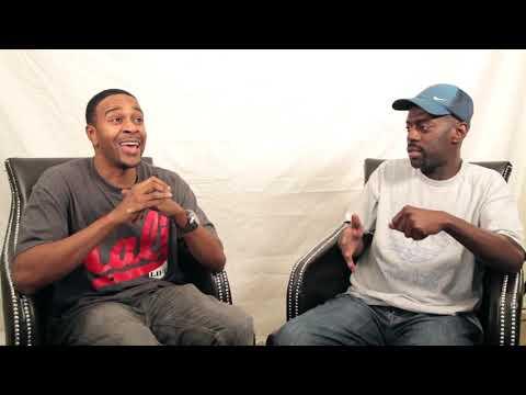 """Cosby Show Kenny """"BUD"""" Deon Richman on Rap Sheet Hollywood"""