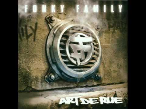 ART RUE ALBUM FONKY DE FAMILY TÉLÉCHARGER