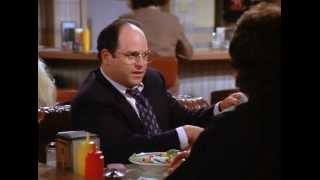Seinfeld  She gave me the finger