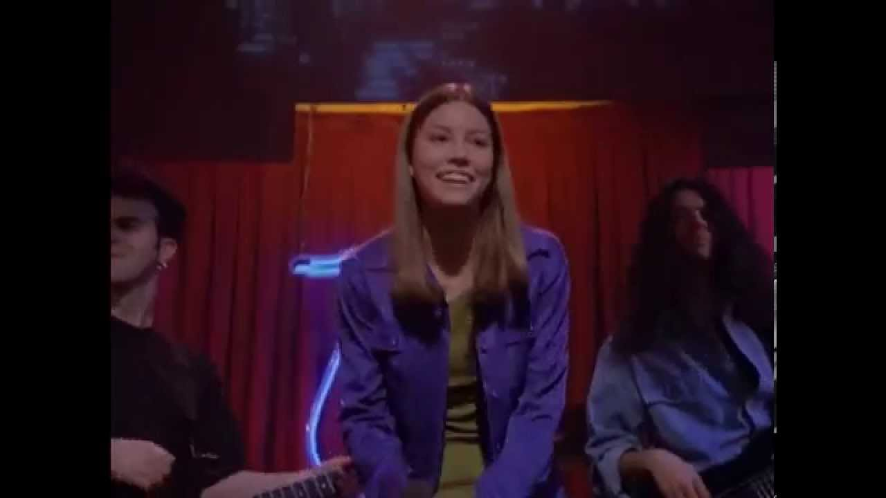 Jessica Biel 7th Heaven Season 1