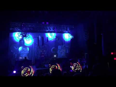 Animal Collective- Hocus Pocus live at Madison Theater