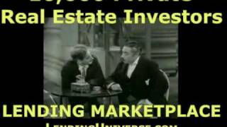 Private Real Estate Investors Lending in San Bernardino County, California
