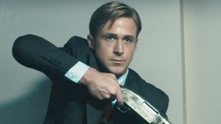 Gangster Squad Trailer 2 Official [HD 1080] - Ryan Gosling, Emma Stone