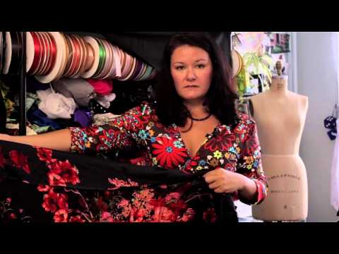 What Kind of Fabric to Buy for Sewing Clothes? : Sewing & Stitching