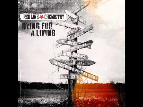 Red Line Chemistry - Fire Rising