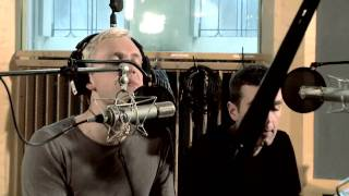 "Mr Hudson ""There Will Be Tears""  Live @ Air Studios"