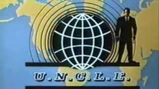 Man from U.N.C.L.E. communicator ringtone
