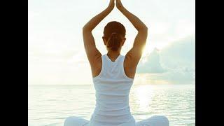 Крийя на Сердечный Центр. Занятие в традиции кундалини-йоги.
