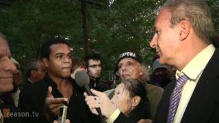 Peter Schiff at Occupy Wall Street: Full Version