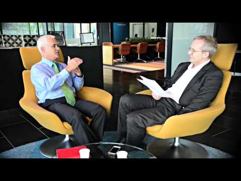 Telecom CEO Simon Moutter Interview With Scoop ( Part 3 ) - Telecom's Products And Services