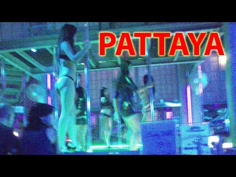 Pattaya Ping Pong show | Thailand trip 2014 | Day 6