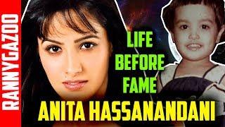 Anita Hassanandani biography - Profile, bio, family, age, wiki, husband, movies- Life Before Fame