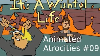 """Animated Atrocities #09: """"It's a Wishful Life"""" [Fairly Odd Parents]"""