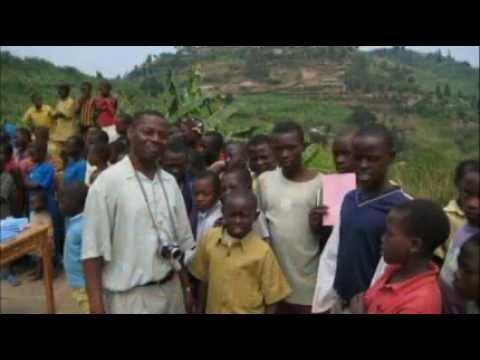 Global Help to Heal Rwanda, Africa Projects (Russian)