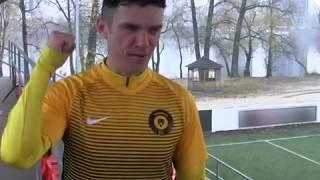 Сергій Харченко: перемога надихнула