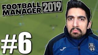 Do or Die - Football Manager 2019 #6 (LIVESTREAM)