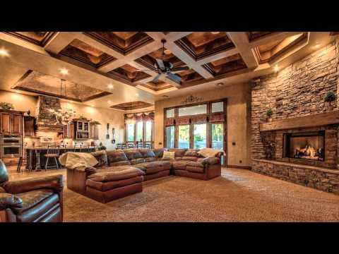 Custom homes for sale in Queen Creek, Gilbert, Chandler AZ ~ 19526 E. Via Del Palo Queen Creek 85142