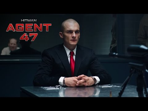 Hitman Agent 47 What Exactly Are You Watch It Now On Digital