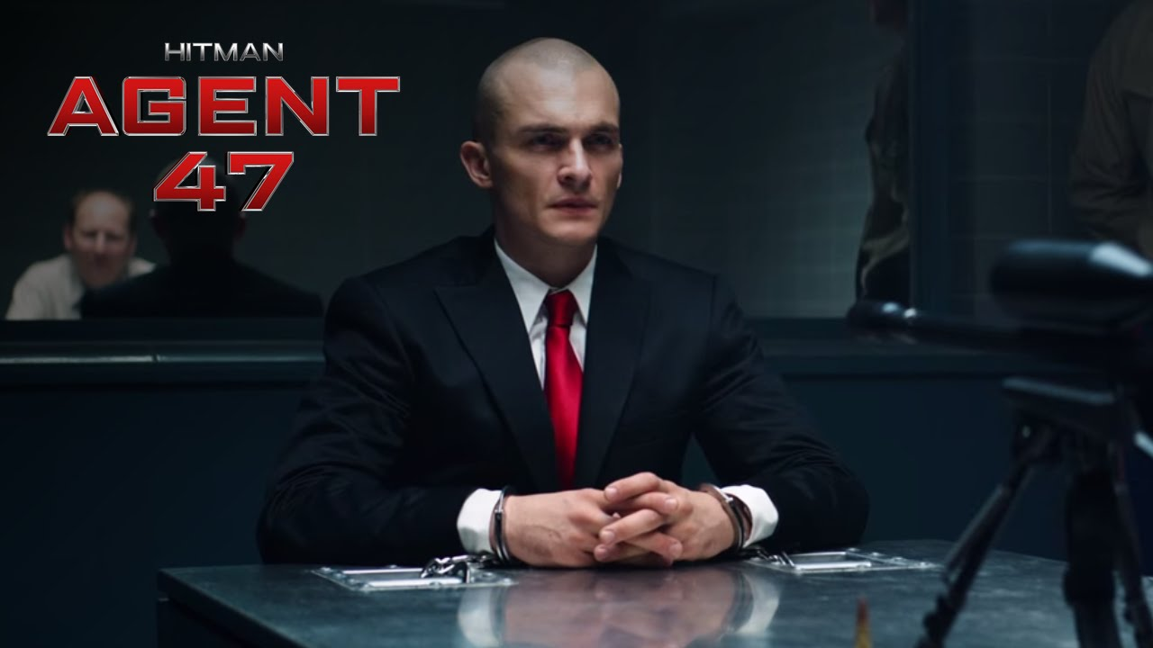 Hitman Agent 47 What Exactly Are You Watch It Now On Digital Hd 20th Century Fox