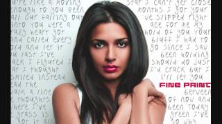 Nadia Ali - Fine Print (Serge Devant Radio Edit)