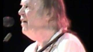 Neil Young-Live at Marquee,Cork