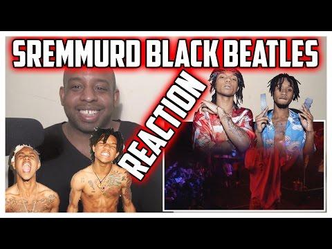 Rae Sremmurd - Black Beatles (Live From...