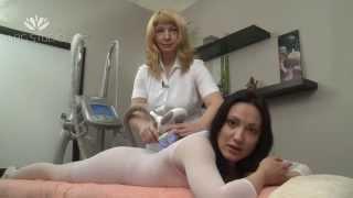 LPG массаж в студии Ирины Володиной