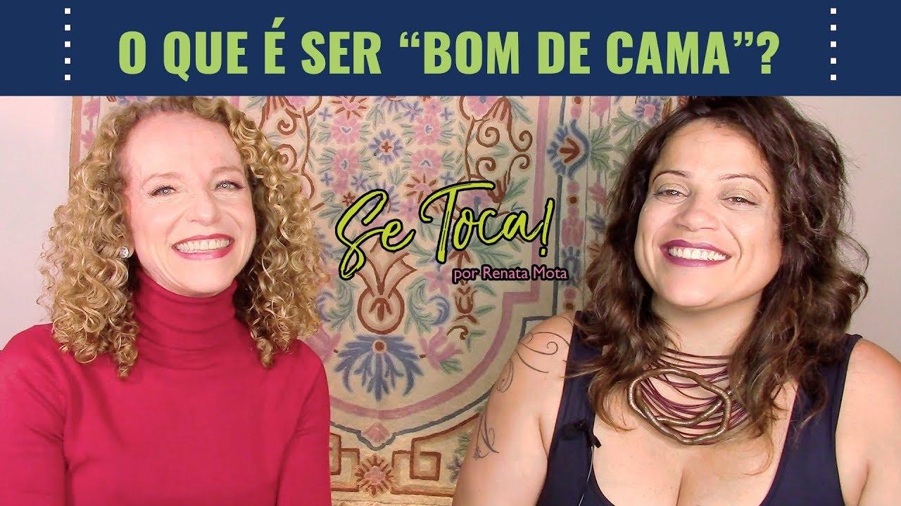 """O QUE É SER """"BOM DE CAMA""""?"""