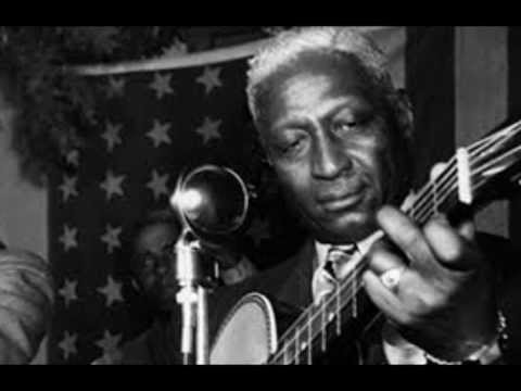 Leadbelly-Death Letter Blues