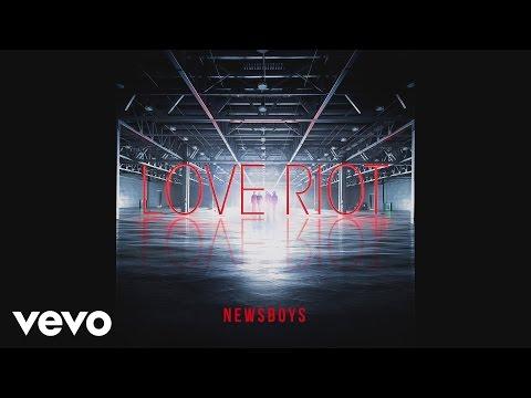 Newsboys - No Longer Slaves (Audio)