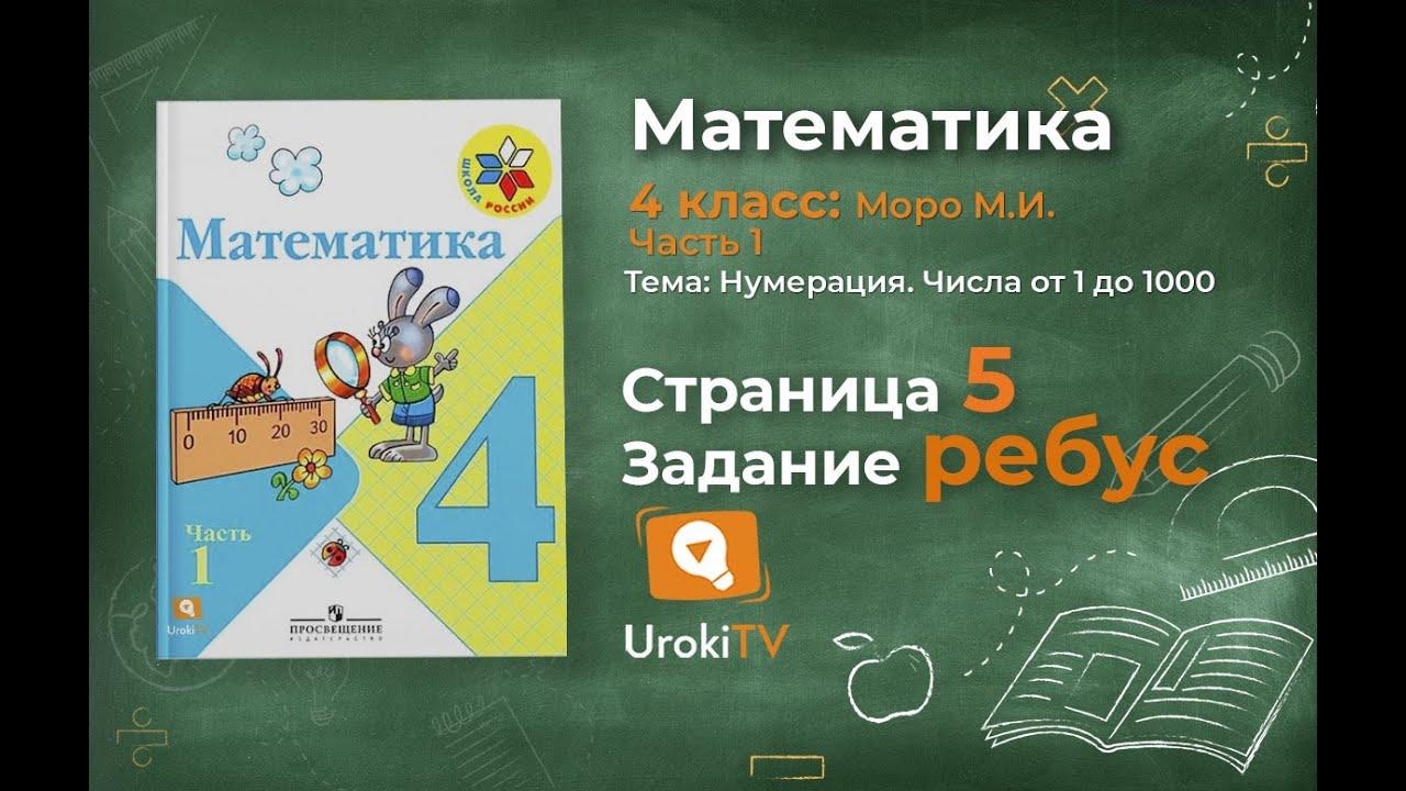 Ребусы поляковой на стр 31 по русскому языку 4 класс