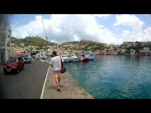 Grenada 2017 - Spice Island