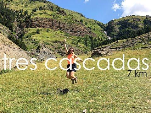 pirineo-aragonÉs-|-ruta-de-las-tres-cascadas-|-7km-|-benasque-cerler-(huesca)