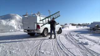 Pick Up Truck Ladder Rack | Mory Inc