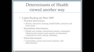 Vulnerable Populations and Aboriginal Health - Time for a Curriculum