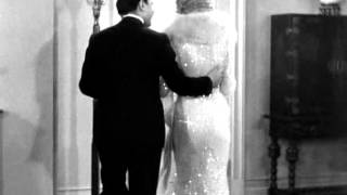 Smart Money (1931) Edward G. Robinson literally kicks Margaret Livingston out of a door