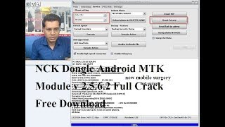 """Explained nck dongle android mtk firmware backup and restore   """""""
