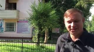 Наружная реклама в Алматы. Обзор оформления магазина.(, 2016-07-14T19:22:03.000Z)