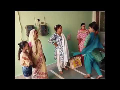 Kinner badhai dance, most amazing video