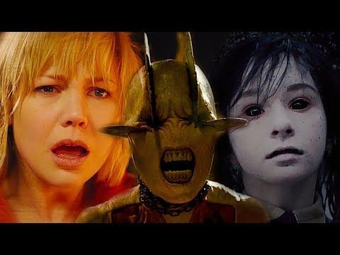 Всё что вы хотели узнать о фильмах Silent Hill