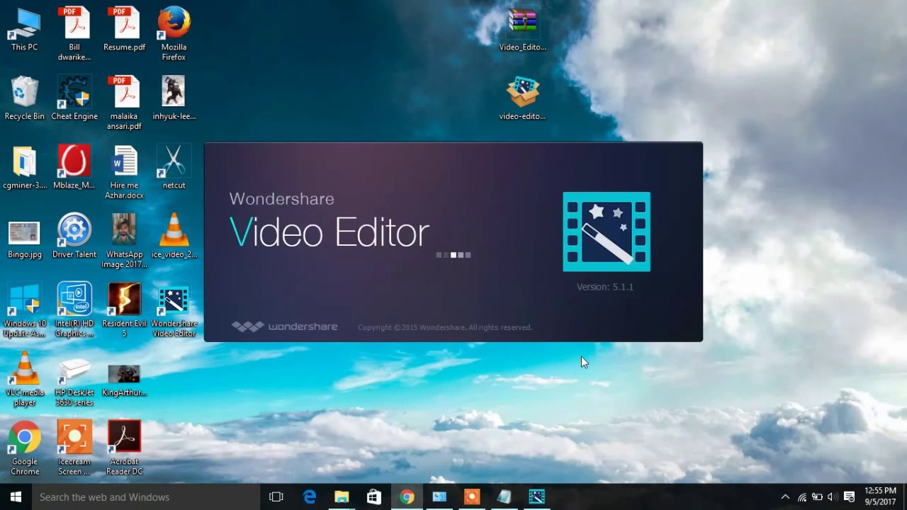 best video editor software with crack