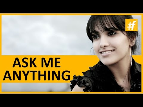 Ask Me Anything With Anita Hassanandani | Celeb Of The Day